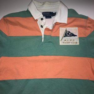 Vintage Ralph Lauren Polo